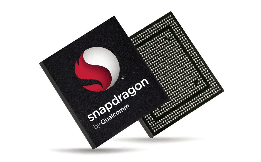 SoC-Snapdragon
