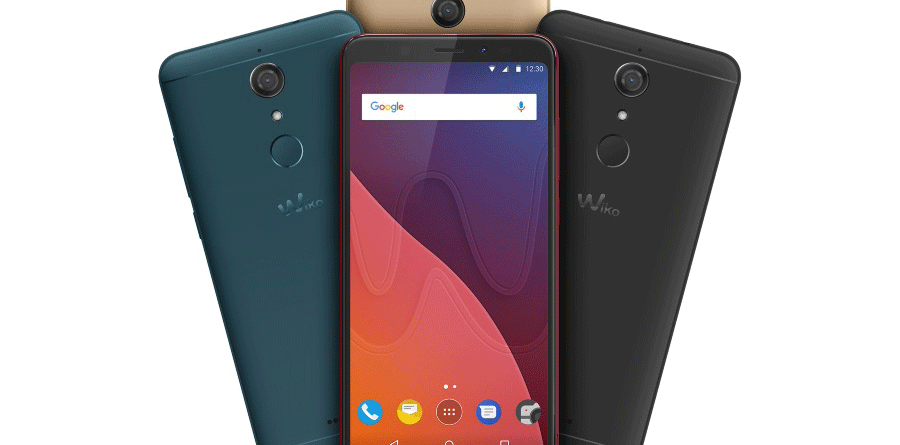 Wiko-View-New