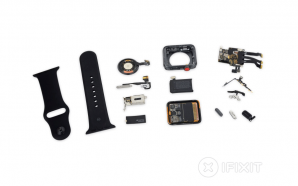 iFixit-Apple-Watch-Series-3