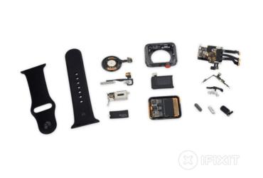 iFixit-Apple-Watch-Series-3