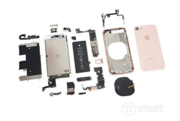 iPhone-8-Apple-iFixit