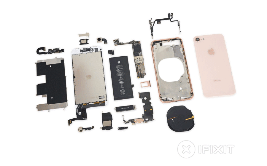 iPhone-8-Apple-iFixit