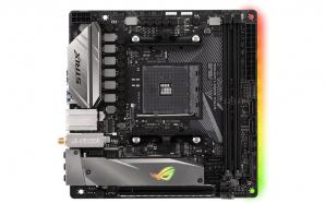 Asus-ROG-STRIX-B350-I-Gamin asus Asus lança em breve a ROG STRIX B350-I-Gaming Asus ROG STRIX B350 I Gamin 298x186