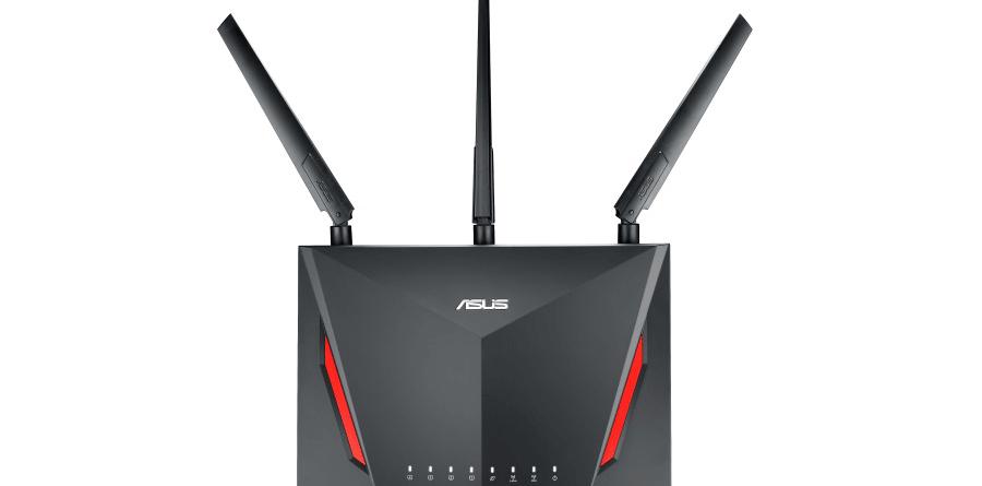 Asus-RT-AC86U