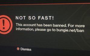 Expulso Destiny 2