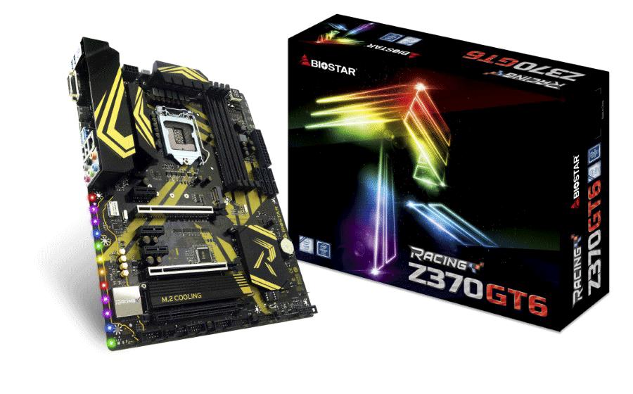 Biostar-Z370GT6-New