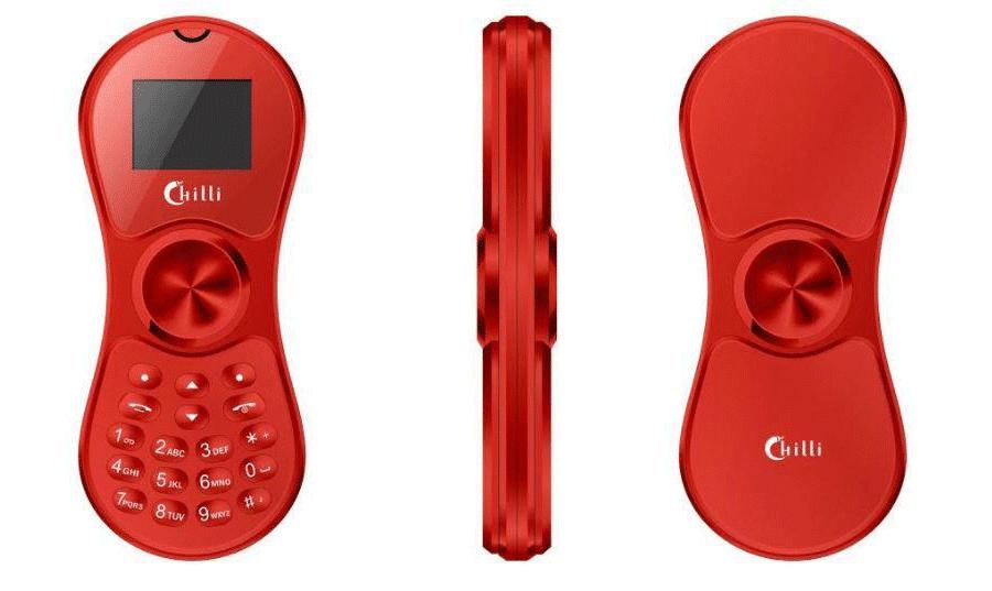 Chilli-K118