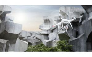 DJI-Drone