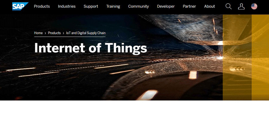 Internet-of-Things-SAP