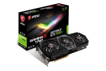 MSI-1080-Ti-Gaming-X-Trio