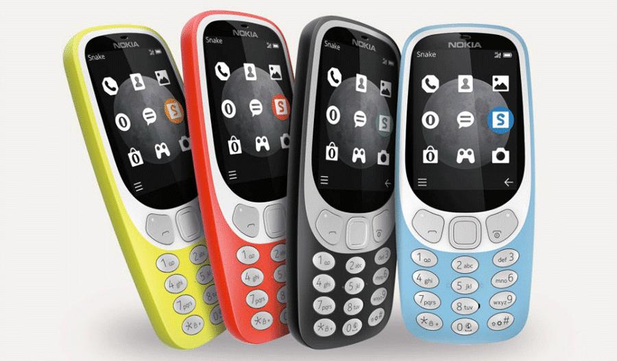 Nokia-3310-3G-New