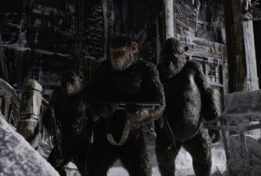 War for the planet of the apes - filmes descarregados