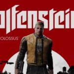 Wolfenstein2: The New Colossus