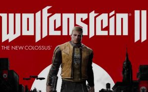 Wolfenstein2: The New Colossus