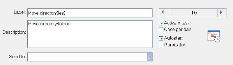 windows - ZCron 5  - Copie, mova e apague ficheiros de forma automática no Windows
