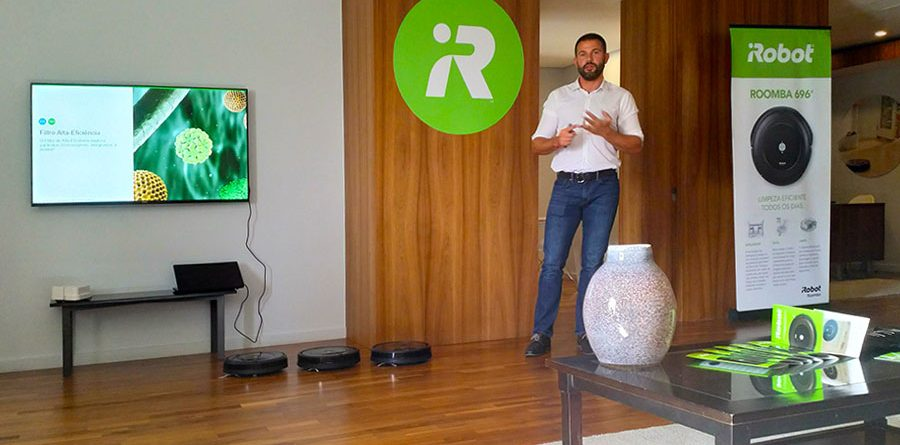 iRobot Portugal