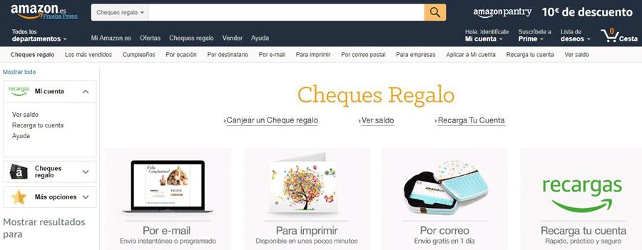 Amazon-es-New