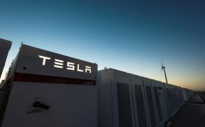 Tesla acaba instalação de sistema de armazenagem de energia na…