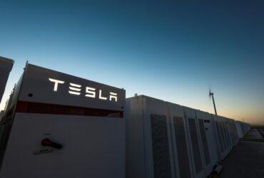 Central Tesla Austrália