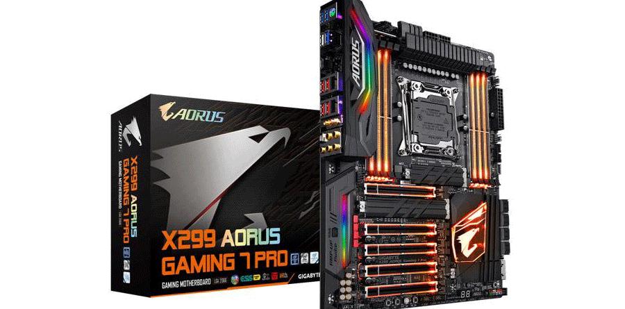 Gigabyte-X299-Aorus-Gaming