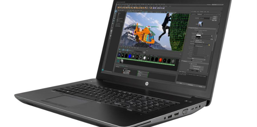 hp zbook - HP ZBook 17 G4  900x445 - Review – HP ZBook 17 G4