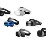 Headsets-realidade-mista