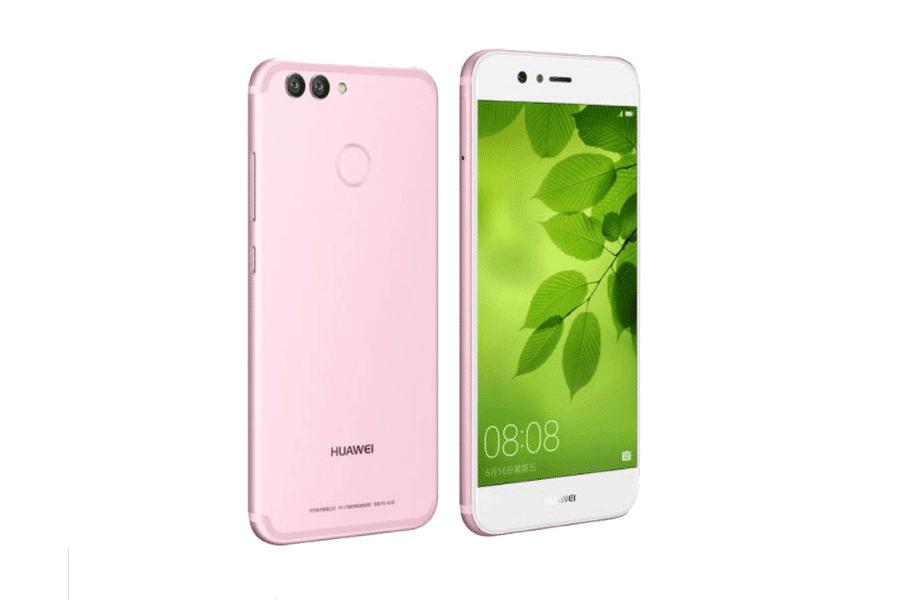 Huawei-Nova-2-New
