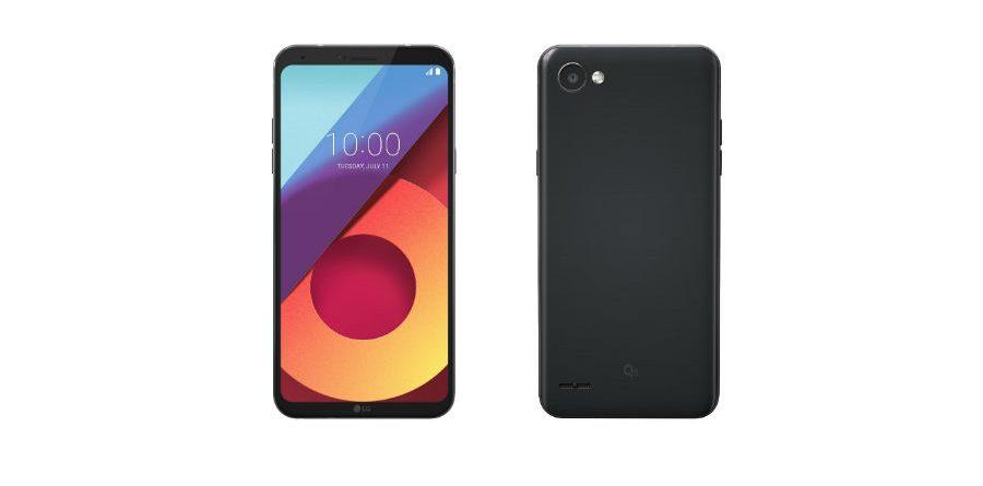 lg q6 - LG Q6   900x445 - Review – LG Q6