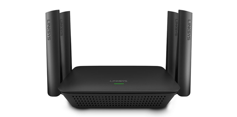 "Linksys-RE9000-01 max-stream Linksys anuncia o ""Max-Stream Tri-Band AC3000 Wi-Fi Range Extender"" RE9000 Linksys RE9000 01 900x445"