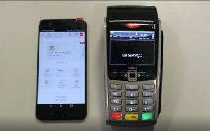 MB Way pagamento NFC