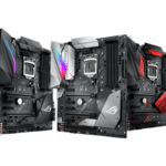 Motherboards-Asus