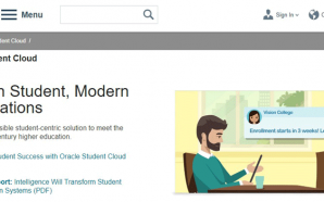 Oracle-Student-Cloud-New