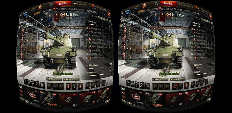 Passo 7 smartphone - Passo 7  - Use o seu smartphone para correr jogos de realidade virtual