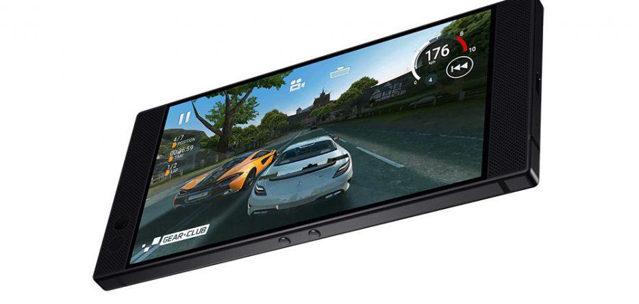 Razer Phone razer phone - Razer Phone1 933x445 - O Razer Phone já é oficial