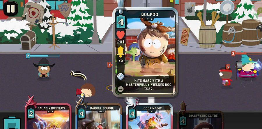 south park: phone destroyer - South Park Phone Destroyer app 900x445 - App do Dia – South Park: Phone Destroyer