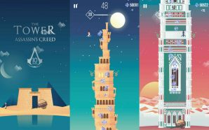 The Tower Assassins Creed app