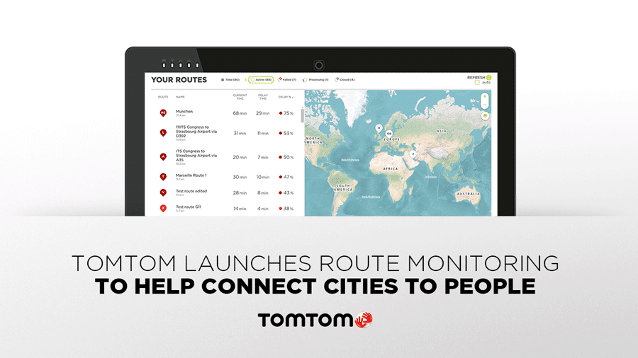 TomTom-Route-Monitoring