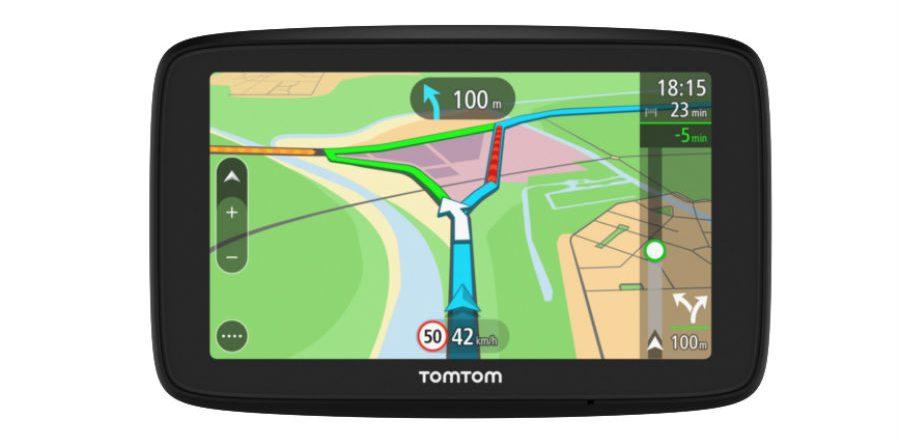 TomTom Via 53 tomtom - TomTom Via 53 900x445 - Gadgets – TomTom VIA 53