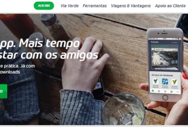 Via-Verde-App