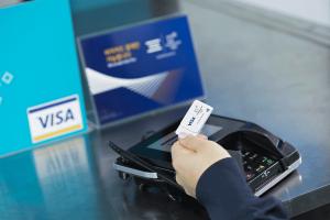 Visa-wearable-sticker