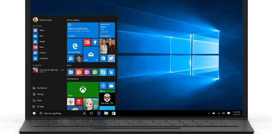 Windows-10-Hardware-New-03 presente - Windows 10 Hardware New 03 900x445 - Windows 10 está presente em 600 milhões de dispositivos