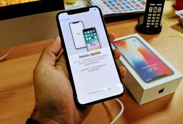 iPhone X PCGuia