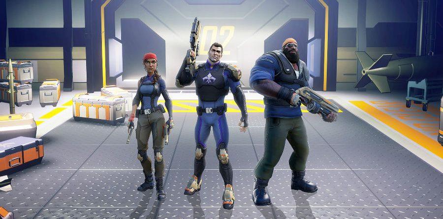 Agents of Mayhem agents of mayhem - Agents of Mayhem  900x445 - Play – Agents of Mayhem