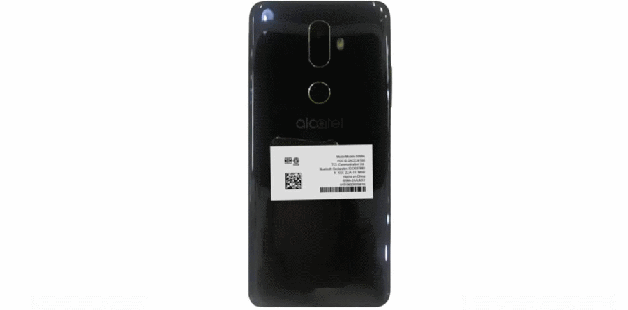 Alcatel A3A XL New