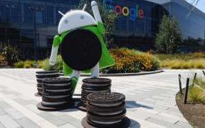 Android Oreo Google New