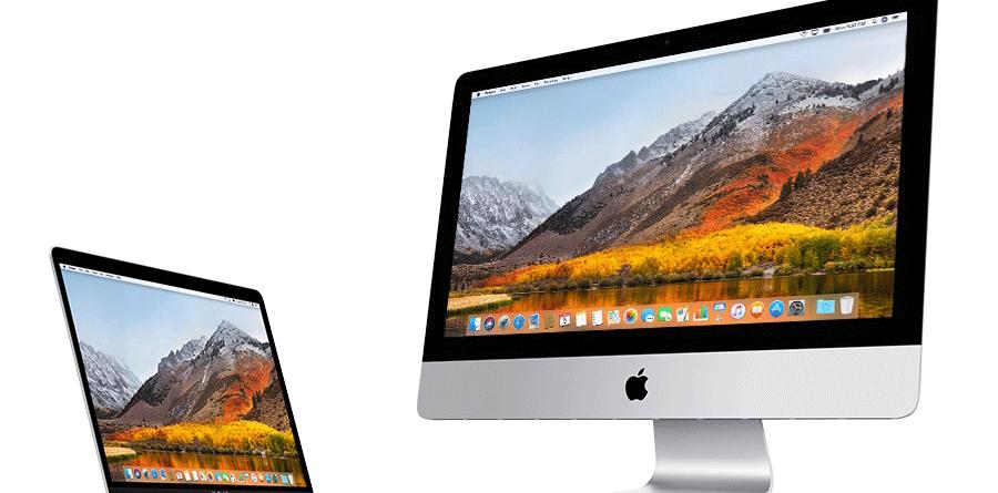 Apple-macOS-High-Sierra high - Apple macOS High Sierra 900x445 - Apple lança a actualização macOS High Sierra 10.13.2