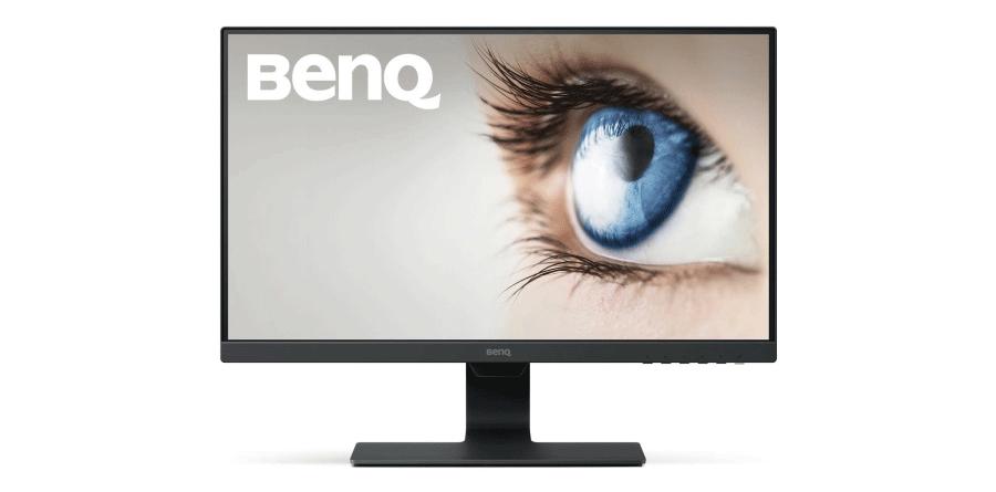 BenQ-GW2480 benq - BenQ GW2480 900x445 - BenQ expande catálogo de monitores com modelo de 23,8 polegadas