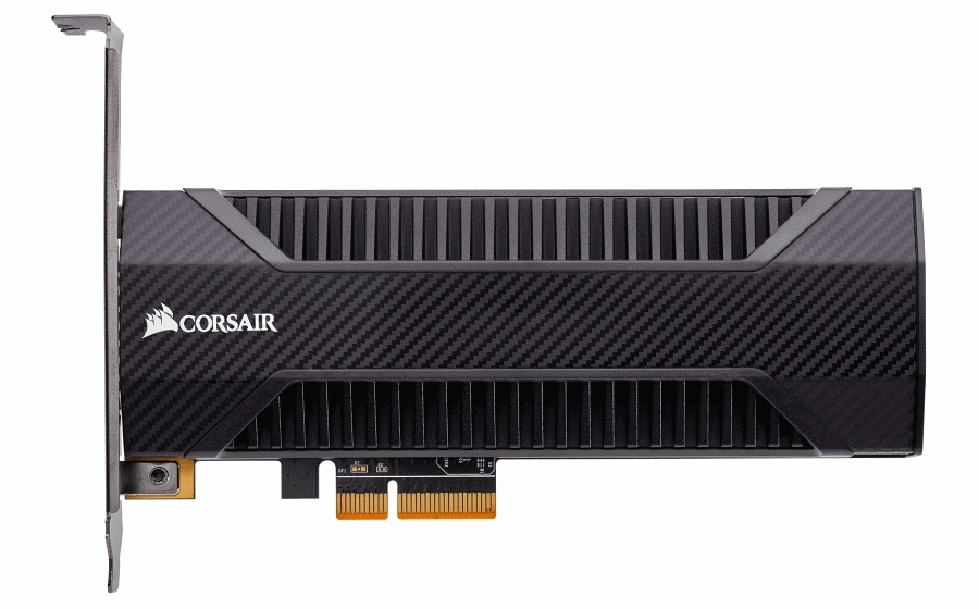 Corsair Neutron NX500 New