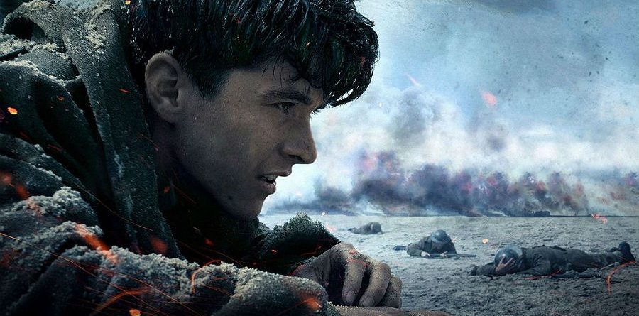 Dunkirk top filmes descarregados filmes descarregados - Dunkirk top filmes descarregados 900x445 - Top 10 dos filmes descarregados entre 4 e 11 de Dezembro
