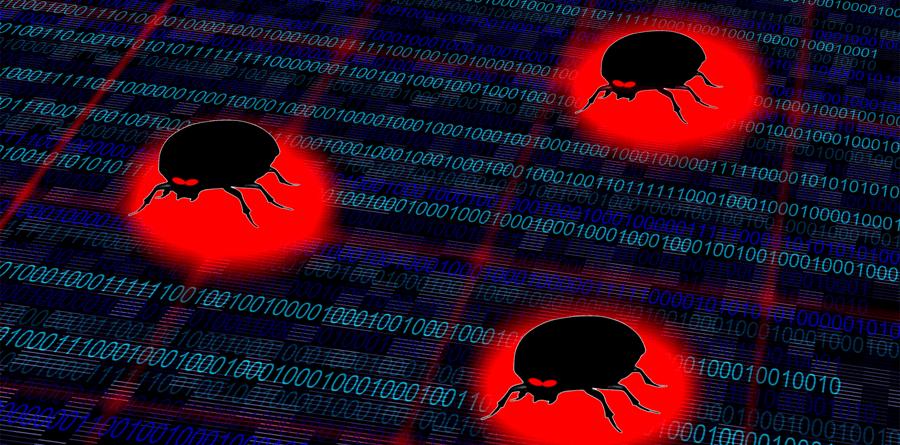 ESET-Gamarue-New gamarue - ESET Gamarue New 900x445 - ESET, Microsoft e agências policiais derrubam botnet Gamarue